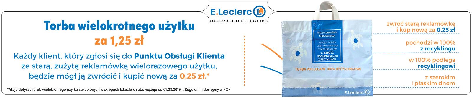LECLERC POLSKA | Strona główna