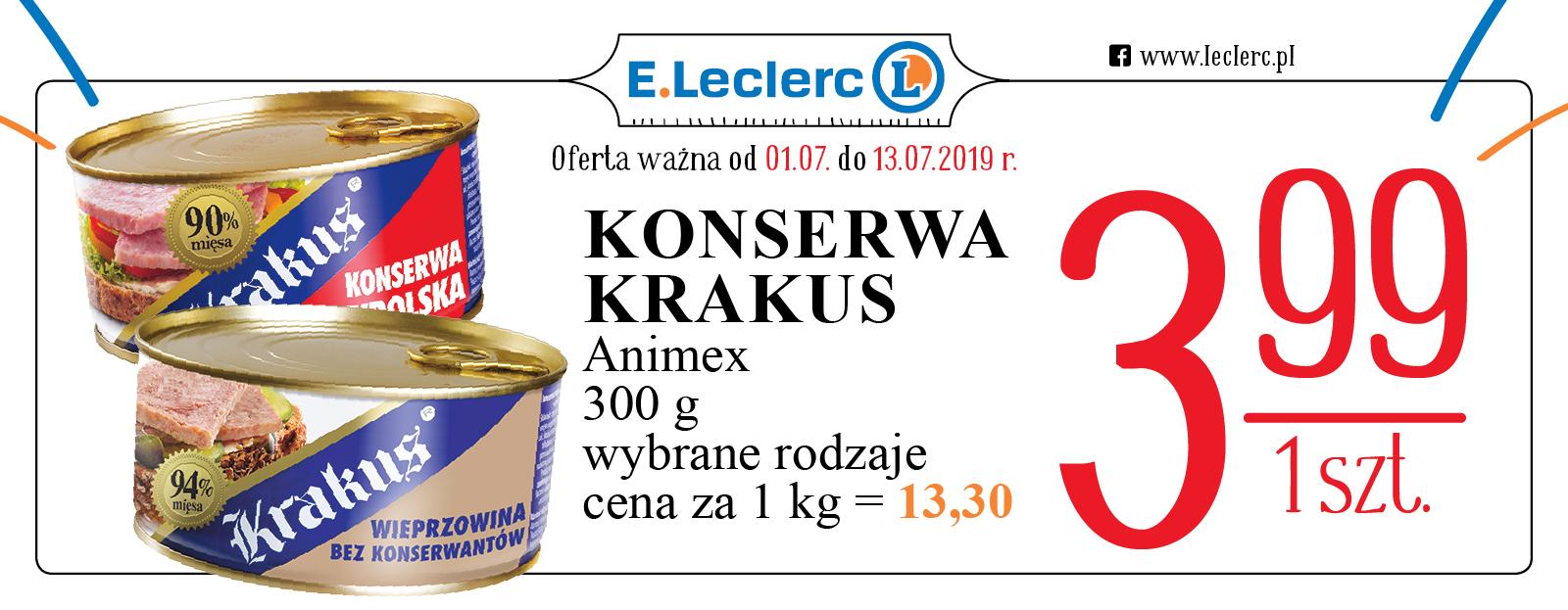 a05f7fb7f LECLERC POLSKA   Strona główna